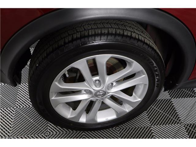 2016 Nissan Juke SV (Stk: 219225B) in Huntsville - Image 8 of 29