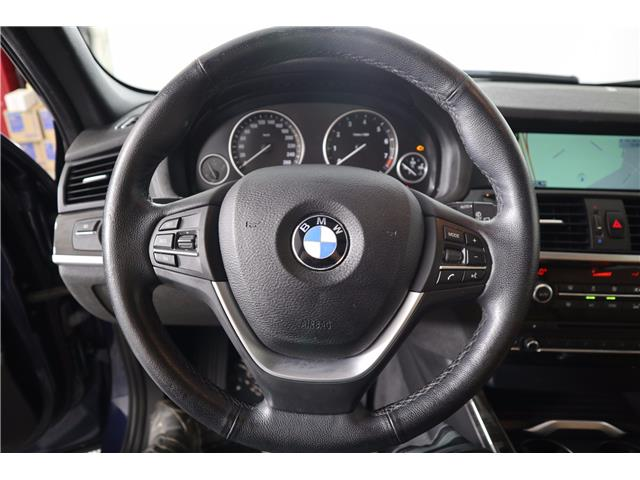 2015 BMW X3 xDrive28i (Stk: 219426B) in Huntsville - Image 22 of 35