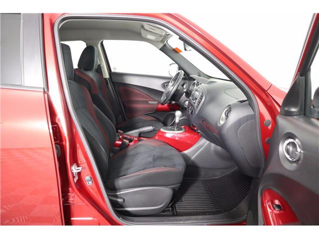2016 Nissan Juke SV (Stk: 219225B) in Huntsville - Image 11 of 29