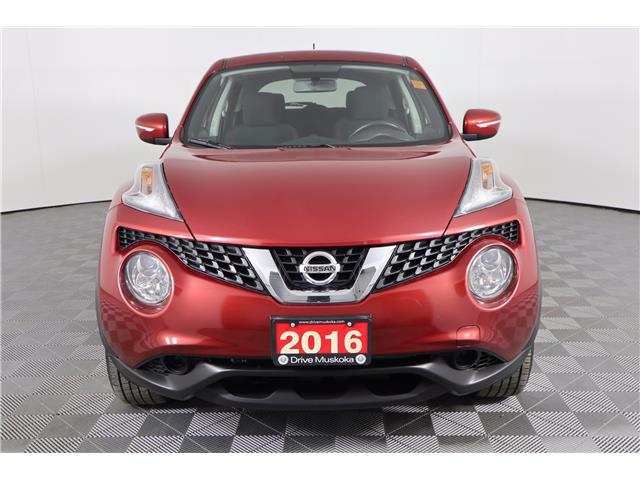 2016 Nissan Juke SV (Stk: 219225B) in Huntsville - Image 2 of 29