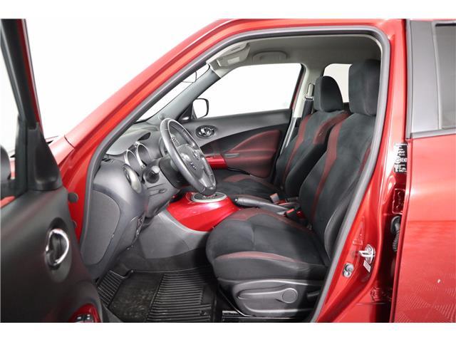 2016 Nissan Juke SV (Stk: 219225B) in Huntsville - Image 16 of 29