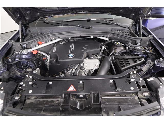 2015 BMW X3 xDrive28i (Stk: 219426B) in Huntsville - Image 33 of 35