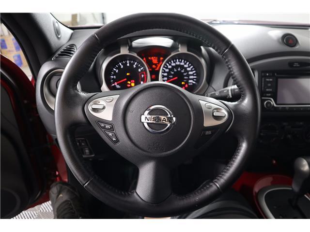 2016 Nissan Juke SV (Stk: 219225B) in Huntsville - Image 17 of 29