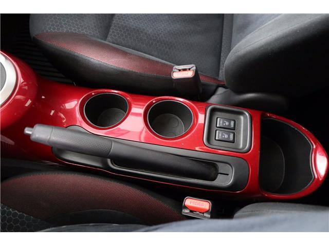2016 Nissan Juke SV (Stk: 219225B) in Huntsville - Image 25 of 29