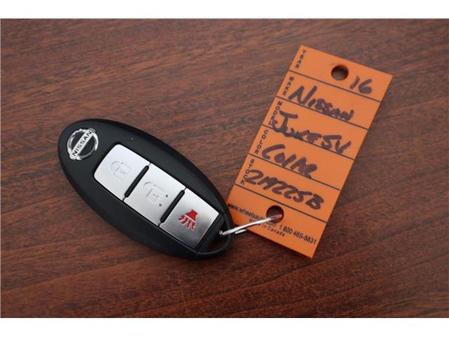 2016 Nissan Juke SV (Stk: 219225B) in Huntsville - Image 28 of 29