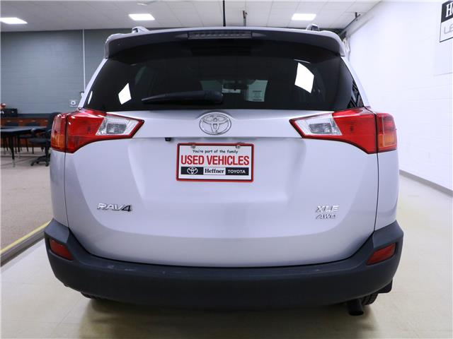 2014 Toyota RAV4 XLE (Stk: 195642) in Kitchener - Image 24 of 34