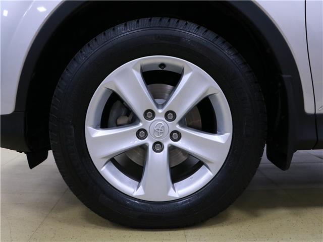 2014 Toyota RAV4 XLE (Stk: 195642) in Kitchener - Image 31 of 34