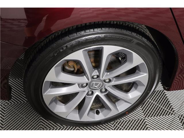 2015 Honda Accord Sport (Stk: 219352A) in Huntsville - Image 10 of 34