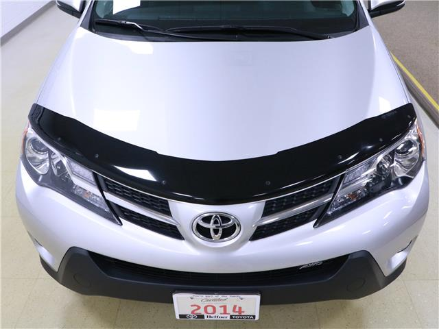 2014 Toyota RAV4 XLE (Stk: 195642) in Kitchener - Image 29 of 34