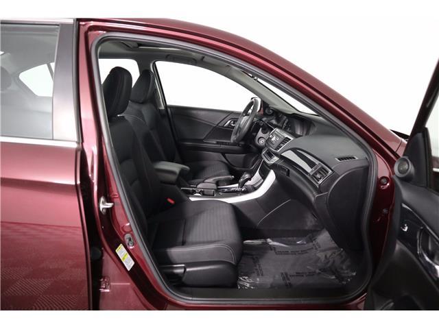 2015 Honda Accord Sport (Stk: 219352A) in Huntsville - Image 13 of 34