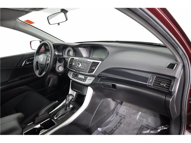 2015 Honda Accord Sport (Stk: 219352A) in Huntsville - Image 14 of 34