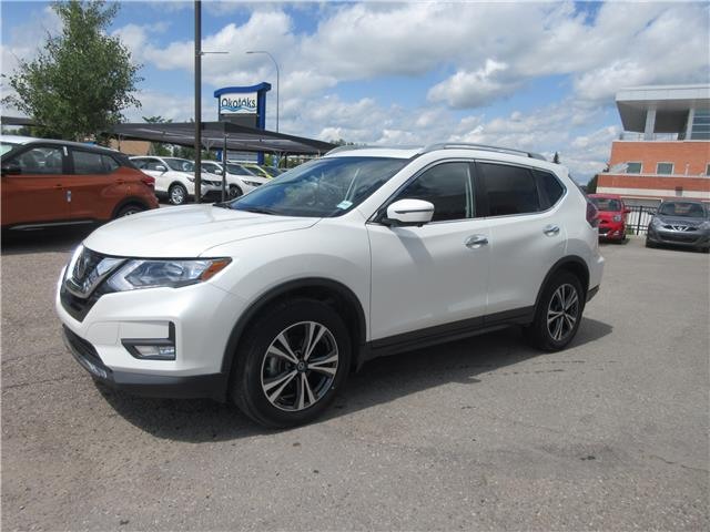 2019 Nissan Rogue SV (Stk: 9104) in Okotoks - Image 19 of 26
