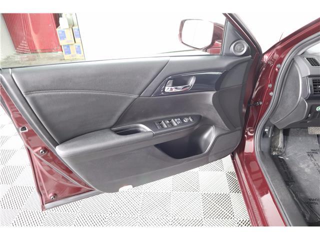 2015 Honda Accord Sport (Stk: 219352A) in Huntsville - Image 16 of 34