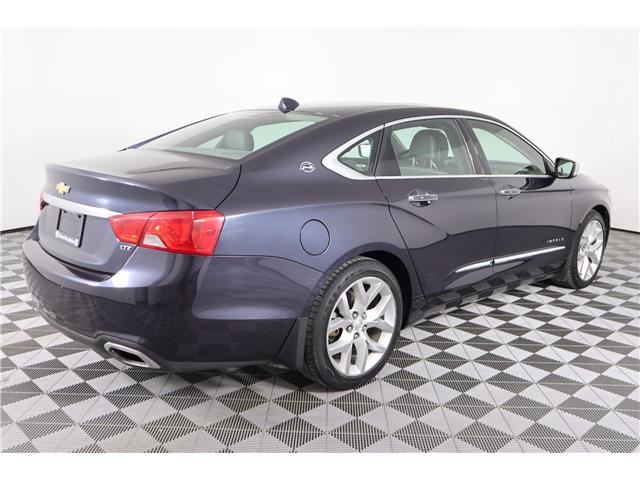 2014 Chevrolet Impala 2LZ (Stk: 52433A) in Huntsville - Image 8 of 36