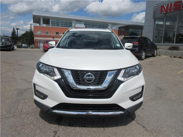 2019 Nissan Rogue SV (Stk: 9104) in Okotoks - Image 20 of 26