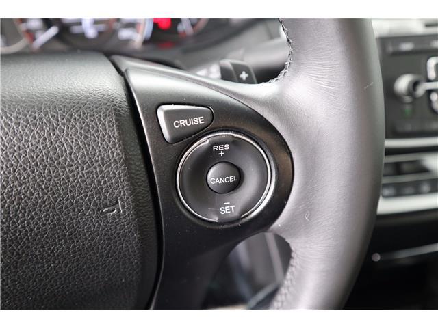 2015 Honda Accord Sport (Stk: 219352A) in Huntsville - Image 22 of 34