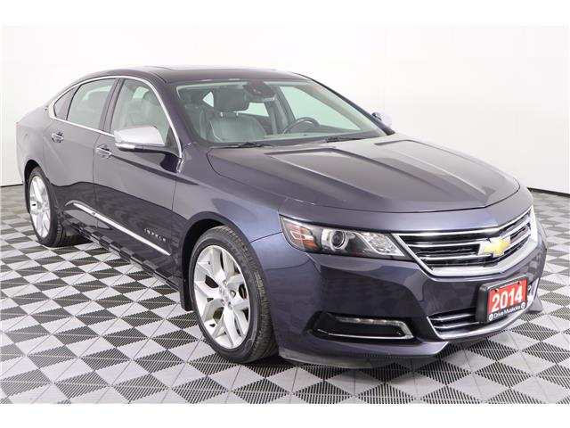2014 Chevrolet Impala 2LZ (Stk: 52433A) in Huntsville - Image 1 of 36