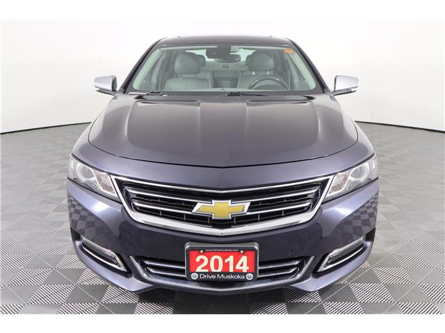 2014 Chevrolet Impala 2LZ (Stk: 52433A) in Huntsville - Image 2 of 36