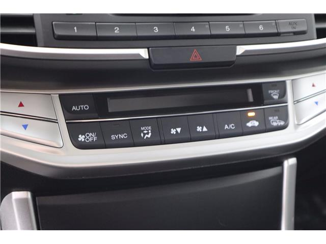 2015 Honda Accord Sport (Stk: 219352A) in Huntsville - Image 27 of 34