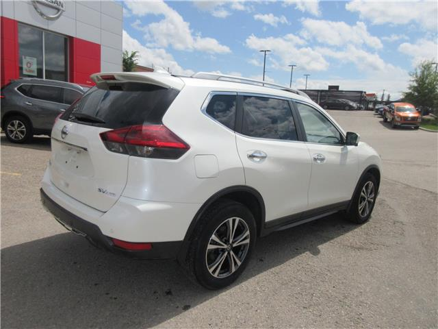2019 Nissan Rogue SV (Stk: 9104) in Okotoks - Image 22 of 26