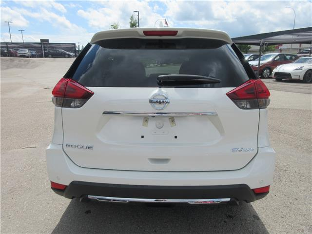 2019 Nissan Rogue SV (Stk: 9104) in Okotoks - Image 23 of 26