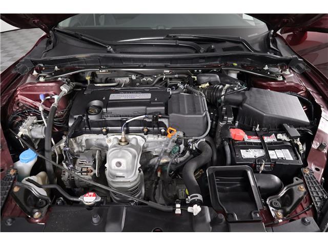 2015 Honda Accord Sport (Stk: 219352A) in Huntsville - Image 31 of 34