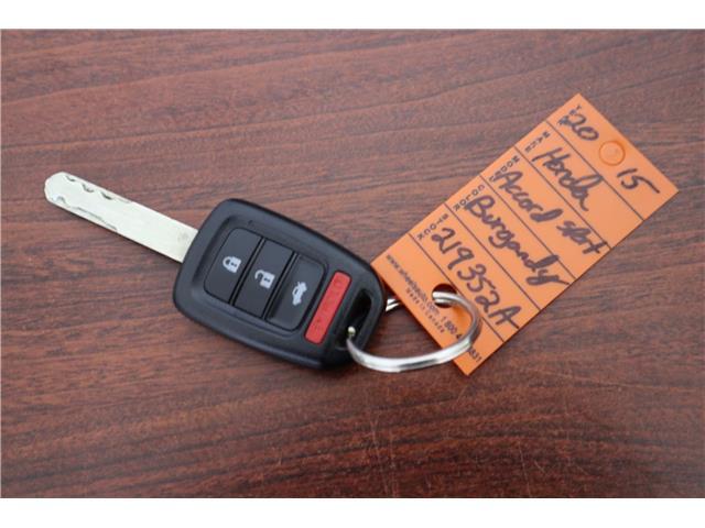 2015 Honda Accord Sport (Stk: 219352A) in Huntsville - Image 33 of 34