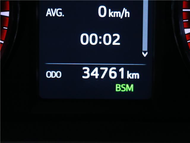 2016 Toyota RAV4 SE (Stk: 195678) in Kitchener - Image 34 of 35