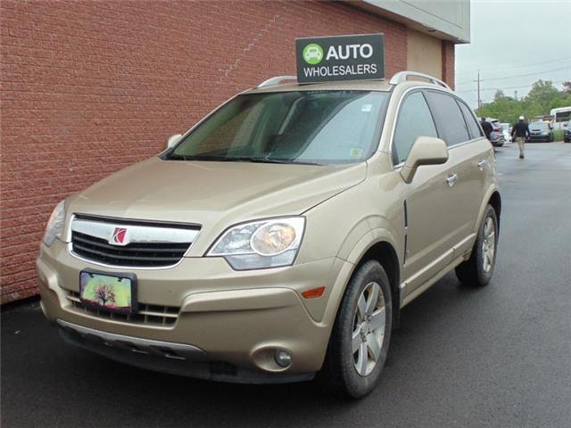 2008 Saturn VUE XE (Stk: N375TB) in Charlottetown - Image 1 of 7