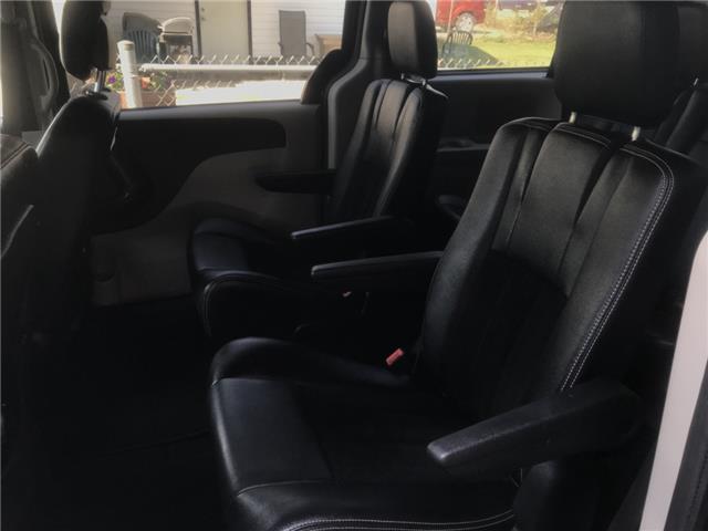 2014 Dodge Grand Caravan SE/SXT (Stk: 19686) in Chatham - Image 16 of 19