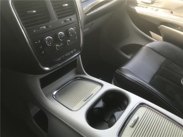 2014 Dodge Grand Caravan SE/SXT (Stk: 19686) in Chatham - Image 11 of 19