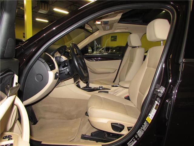 2015 BMW X1 xDrive28i (Stk: 5594) in North York - Image 13 of 17