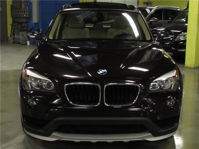2015 BMW X1 xDrive28i (Stk: 5594) in North York - Image 2 of 17