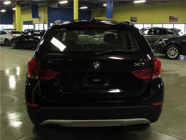 2015 BMW X1 xDrive28i (Stk: 5594) in North York - Image 6 of 17