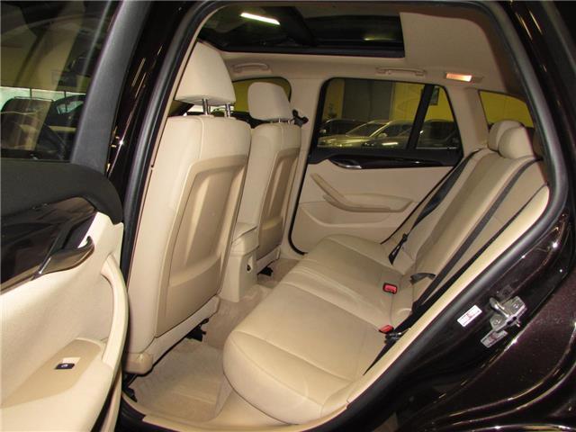 2015 BMW X1 xDrive28i (Stk: 5594) in North York - Image 14 of 17