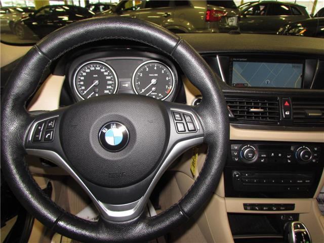 2015 BMW X1 xDrive28i (Stk: 5594) in North York - Image 12 of 17