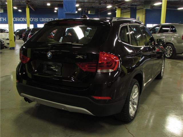 2015 BMW X1 xDrive28i (Stk: 5594) in North York - Image 5 of 17