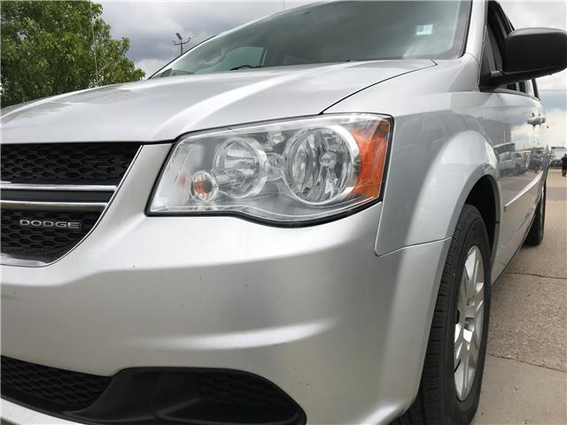 2012 Dodge Grand Caravan SE/SXT (Stk: 21549A) in Edmonton - Image 6 of 21