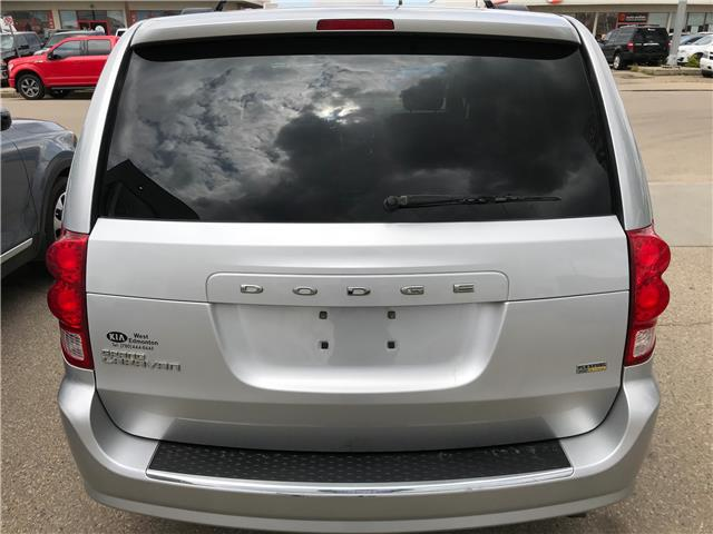 2012 Dodge Grand Caravan SE/SXT (Stk: 21549A) in Edmonton - Image 7 of 21