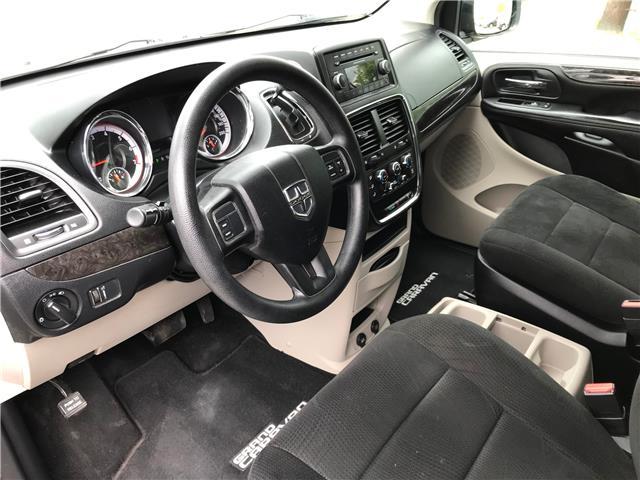 2012 Dodge Grand Caravan SE/SXT (Stk: 21549A) in Edmonton - Image 12 of 21