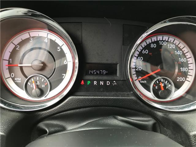 2012 Dodge Grand Caravan SE/SXT (Stk: 21549A) in Edmonton - Image 16 of 21
