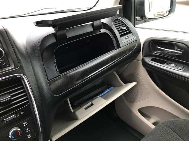 2012 Dodge Grand Caravan SE/SXT (Stk: 21549A) in Edmonton - Image 21 of 21