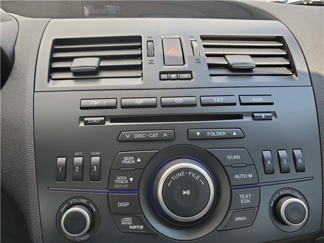 2013 Mazda Mazda3 Sport GS-SKY (Stk: P1554B) in Saskatoon - Image 21 of 25