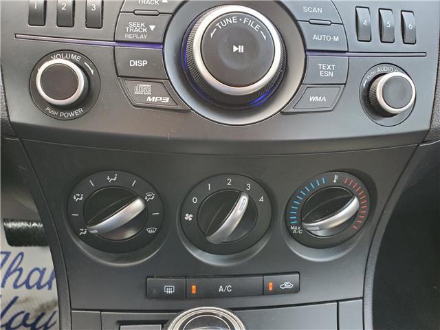 2013 Mazda Mazda3 Sport GS-SKY (Stk: P1554B) in Saskatoon - Image 22 of 25