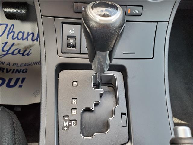 2013 Mazda Mazda3 Sport GS-SKY (Stk: P1554B) in Saskatoon - Image 23 of 25