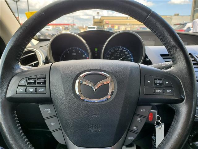 2013 Mazda Mazda3 Sport GS-SKY (Stk: P1554B) in Saskatoon - Image 10 of 25