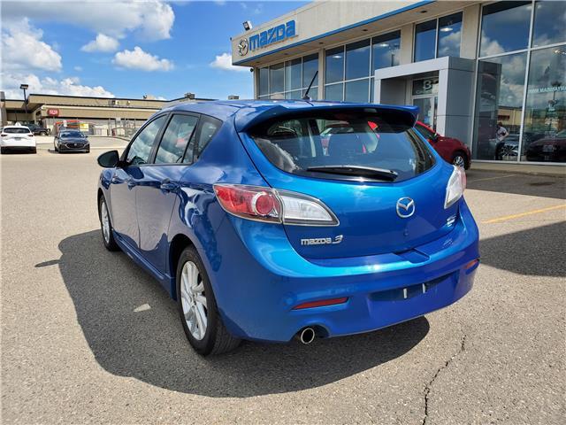 2013 Mazda Mazda3 Sport GS-SKY (Stk: P1554B) in Saskatoon - Image 2 of 25