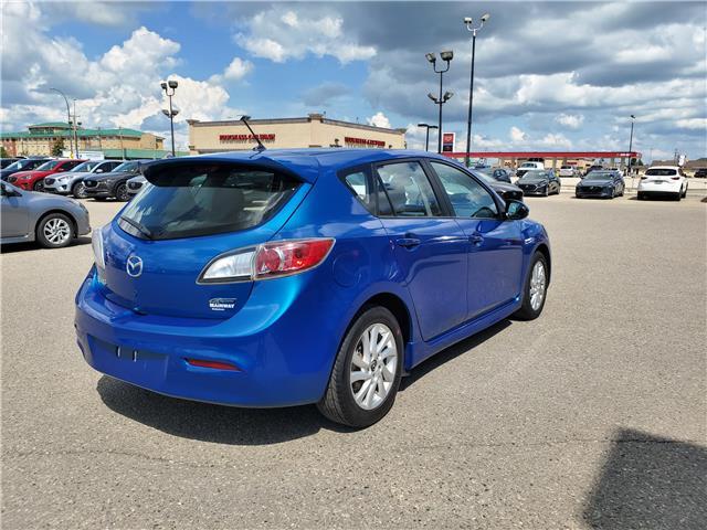 2013 Mazda Mazda3 Sport GS-SKY (Stk: P1554B) in Saskatoon - Image 4 of 25