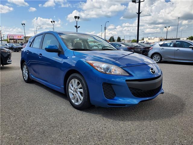 2013 Mazda Mazda3 Sport GS-SKY (Stk: P1554B) in Saskatoon - Image 6 of 25