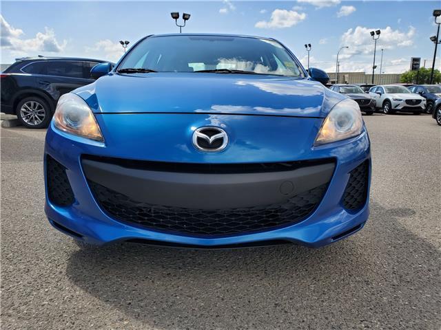 2013 Mazda Mazda3 Sport GS-SKY (Stk: P1554B) in Saskatoon - Image 7 of 25